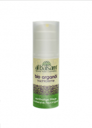 Bio Arganöl Nachtcreme
