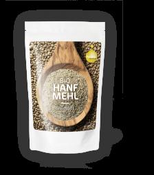 Hanfmehl Bio 400 g