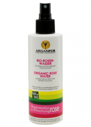 Rosenwasser Organic Pure Spray
