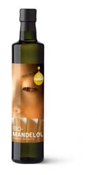 Fandler Bio Mandelöl
