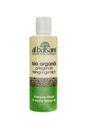 Bio Arganöl Reinigungsmilch