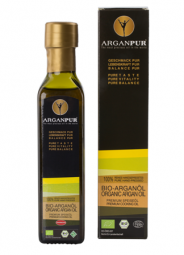 ArganPur Arganöl 250 ml