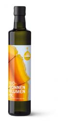 Fandler Bio Sonnenblumenöl