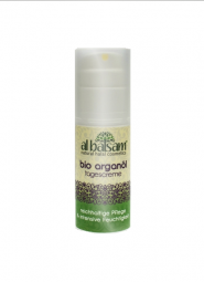 Bio Arganöl Tagescreme
