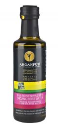 Organic Pure Rosenwasser aus Marokko