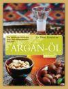 Argan Öl - Das Buch